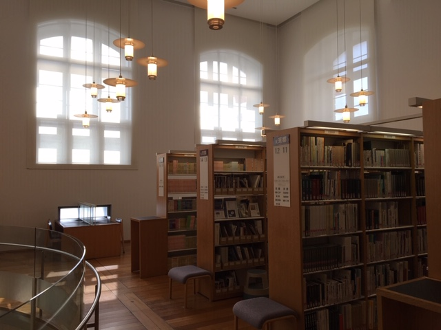 図書館 京都 府立